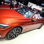BMW SERIE 4 2017-1