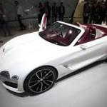 Bentley EXP 12 Speed 6e Concept -1