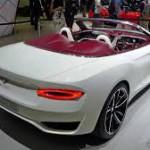 Bentley EXP 12 Speed 6e Concept -3