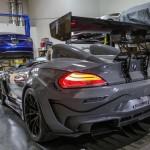 Bulletproof BMW Z4 GT