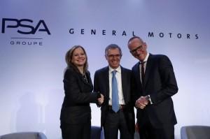 Confirmado: El Grupo PSA compra Opel a General Motors