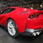 Ferrari 812 Superfast (PICTURES)