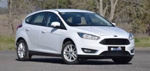 Ford Focus Hatchback 2017: mayor equipamiento para seguir siendo la mejor opción.
