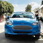 Ford Focus eléctrico 2017: Para EEUU tiene un precio de $29,120