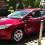 Ford Focus eléctrico 2017: Para Estados Unidos tiene un precio de $29,120