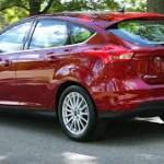 2017 Ford Focus eléctric: Prices U.S.A $29,120