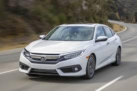 Honda Civic Sedán 2017: refinado, potente, seguro y eficiente.