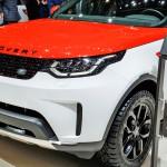 Land Rover Discovery Project Hero-i: Si te gusta este novedoso auto, estás pensando en su precio y lo quieres comprar te tenemos malas noticias: no estará a la venta...bueno, por lo menos por ahora.