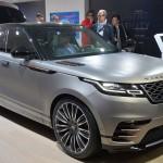 Land Rover Range Rover Velar-2