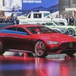 87. Geneva International Motor Show, 07.03.2017, Palexpo - Guido ten Brink / SB-Medien