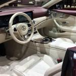 Mercedes-Benz Clase E Cabriolet 2018-2