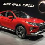 Mitsubishi Eclipse Cross-1