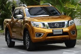 Nissan Frontier 2017: exitosa y capaz.