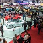Imágenes del Auto Show del Automóvil de Ginebra 2017
