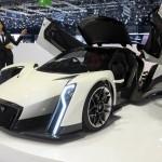 Imágenes de coches de alto poder (7)