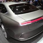 Pininfarina H600 Concept (PICTURES)
