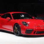 Porsche 911 GT3-1