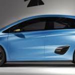 Renault Zoe e-Sport Concept:El Renault Zoe e-Sport Concept integra mucha de la tecnología que la marca gala ha adquirido en los últimos años de competencia en la Fórmula E.