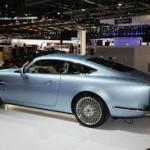 Speedback GT-1A