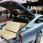 Speedback GT-2