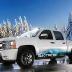 VIA V-Trux: La potencia conjunta de todas las formas de generación de potencia de la V-Trux alcanza los 190 kW, lo que se traducirían en unos 255 caballos de fuerza en un motor a gasolina. Su precio es de $65,000 dólares.