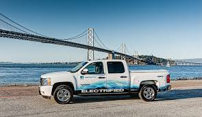 VIA V-Trux, la primera pick up eléctrica del mercado