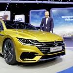 Volkswagen Arteon Gran Turismo-1