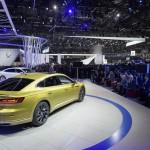 Volkswagen Arteon Gran Turismo-3