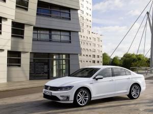 Volkswagen Passat 2017: moderno, bello y muy equipado.