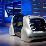 Volkswagen Sedric Concept-1