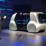 Volkswagen Sedric Concept-2
