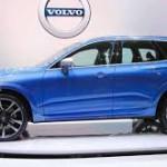 Volvo XC60 2018: Otras alternativas  son el Jeep Grand Cherokee, BMW X3, Acura RDX, Audi Q5, BMW X3, Mazda CX-5, Mercedes Benz Clase GLC, Land Rover Range Evoque y el Volkswagen Tiguan.