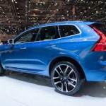 2018 Volvo XC60: Prices U.S.A