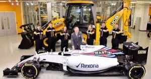 FW40, el Monoplaza de Williams para la Fórmula 1 2017