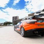 Autos de alta potencia