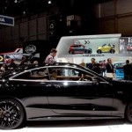 Todas las imágenes del Auto Show del Automóvil de Ginebra 2017
