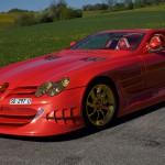 Imágenes de coches sensacionales (17)