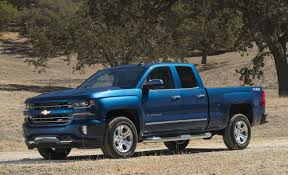 Chevrolet Colorado 2017: robusta e imponente