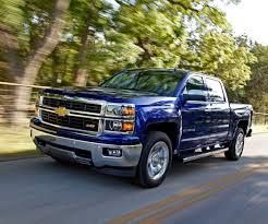 Chevrolet Silverado 2017: perfecto para el trabajo o como auto familiar