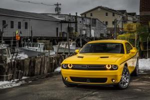 Dodge Challenger 2017: atractivo, seguro, potente y eficiente