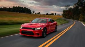 Dodge Charger 2017: 5 estrellas en pruebas de la NHTSA