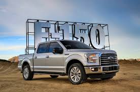 Ford F-150 2017: exitosa, robusta y agresiva