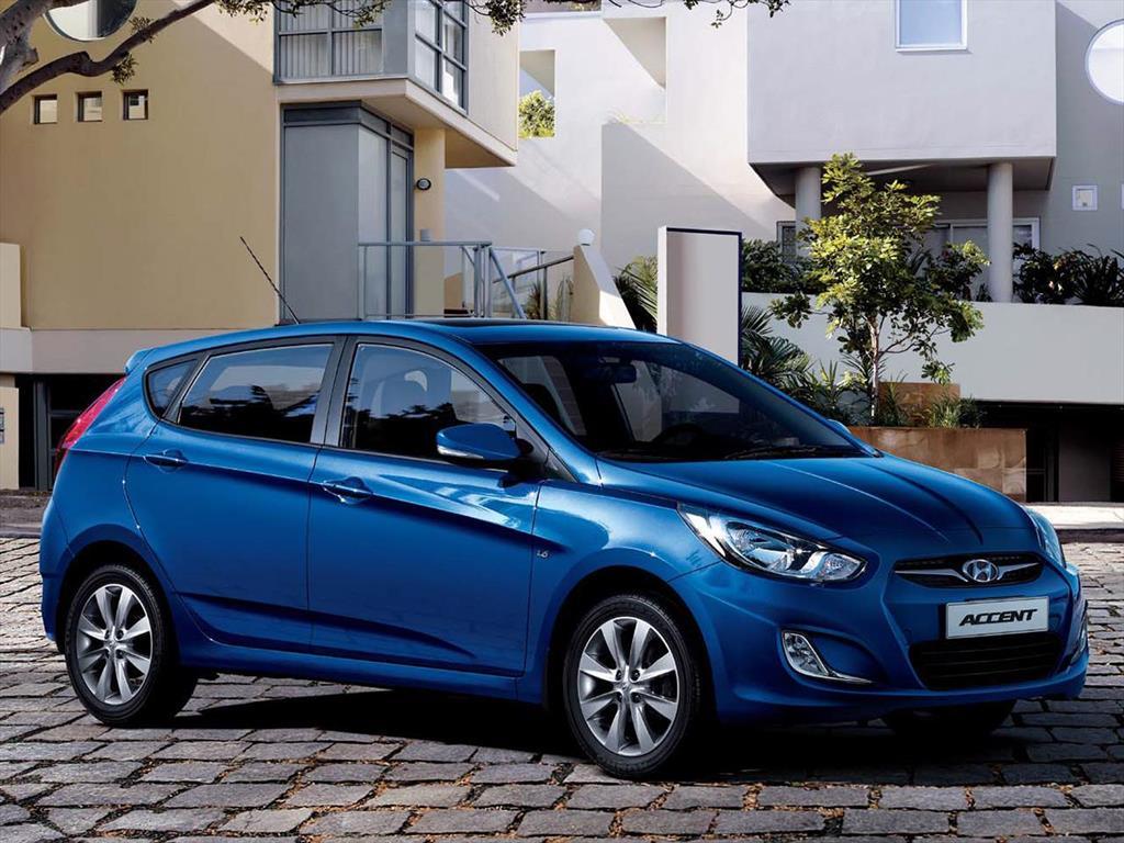 Hyundai Accent Hatchback >> Hyundai Accent Hatchback 2017: eficiente e interesante | Lista de Carros