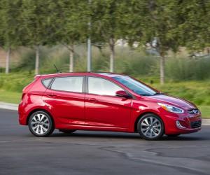 Hyundai Accent Hatchback 2017: eficiente e interesante