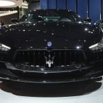 Maserati Ghibli Nerissimo Edition: Todas las versiones del Maserati Ghibli Nerissimo Edition estarán equipadas con un motor V6 twin-turbo de 3.0 litros que entrega 404 caballos de fuerza, que le permitirán tener una aceleración de 0 a 100 km en 4,9 segundos y una velocidad máxima de 283 km/h.