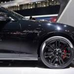 Maserati Ghibli Nerissimo Edition (PICTURES)
