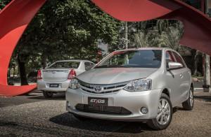 Toyota Etios Sedán 2017: agradable y buena relación precio/equipamiento