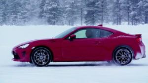 Toyota GT86 2017: veloz, hermoso y emocionante