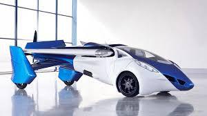 AeroMobil, el primer carro volador ya tiene precio