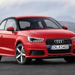 Audi A1 2017: Tiene como rivales al Suzuki Swift Sport, Citroën DS3, Alfa Romeo MiTo, Fiat 500, Volvo C30 y al MINI Cooper.